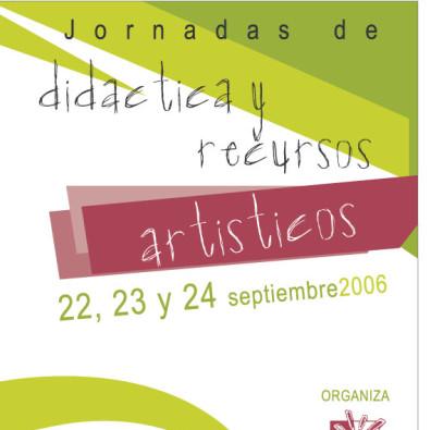 I Jornadas de Arteterapia de Andalucía