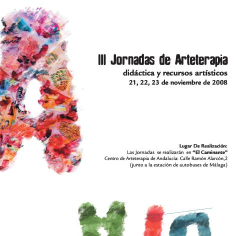 III Jornadas de Arteterapia Humanista