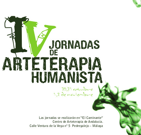 IV Jornadas de Arteterapia Gestalt de Andalucía