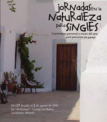 Jornadas Singles 2009