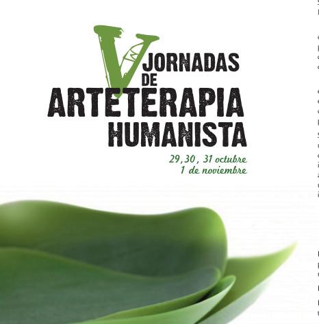 V Jornadas de Arteterapia Gestalt de Andalucía