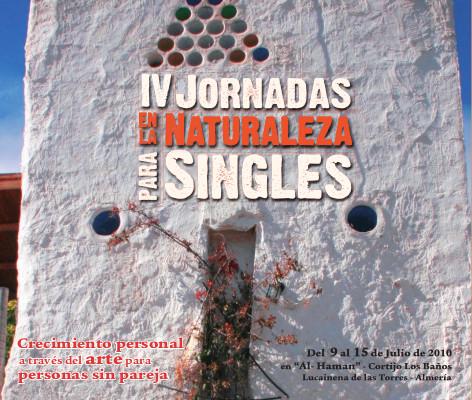 IV Jornadas Single de Arteterapia Gestalt de Andalucía