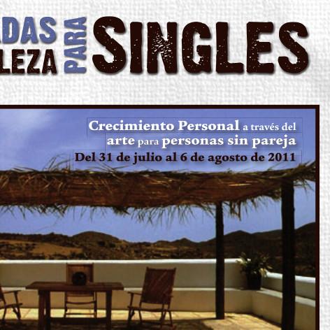 VI Jornadas Single de Arteterapia Gestalt de Andalucía