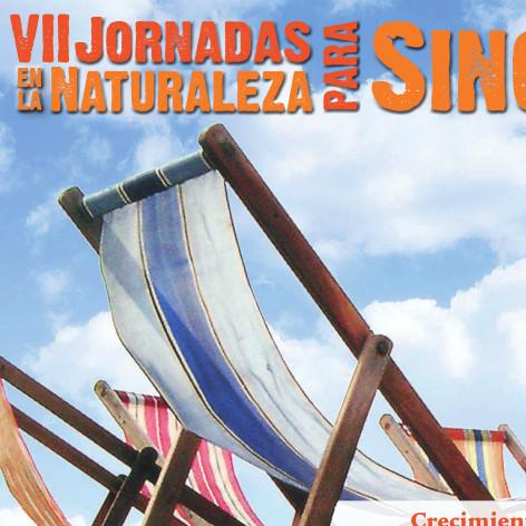 VII Jornadas Single de Arteterapia Gestalt de Andalucía
