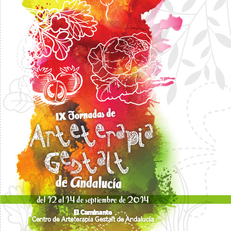 IX Jornadas de Arteterapia Gestalt de Andalucía