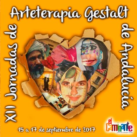XII Jornadas de Arteterapia Gestalt de Andalucía